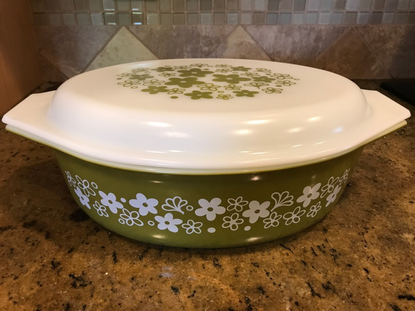 7 Great Resources on Vintage Pyrex
