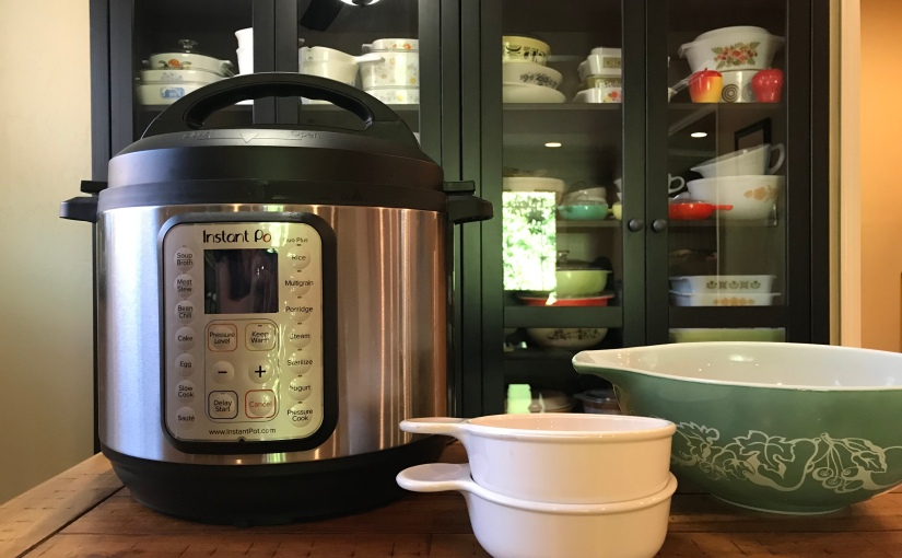 5 Instant Pot Recipes to Make Over and Over Again